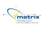 Matrix Standard logo