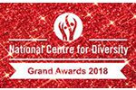National Centre for Diversity logo
